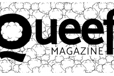 T-Squirt / Queef Magazine
