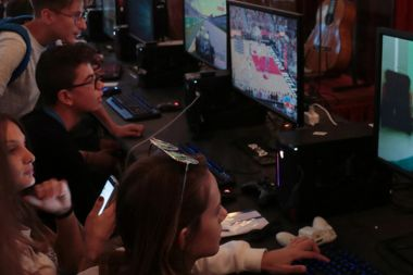 L'Area Games