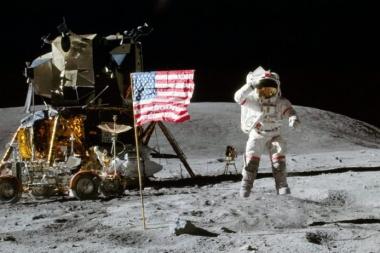 Il Moon Contest, creatività sulla luna