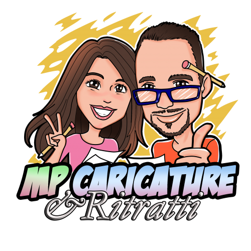 MP Caricature&Ritratti