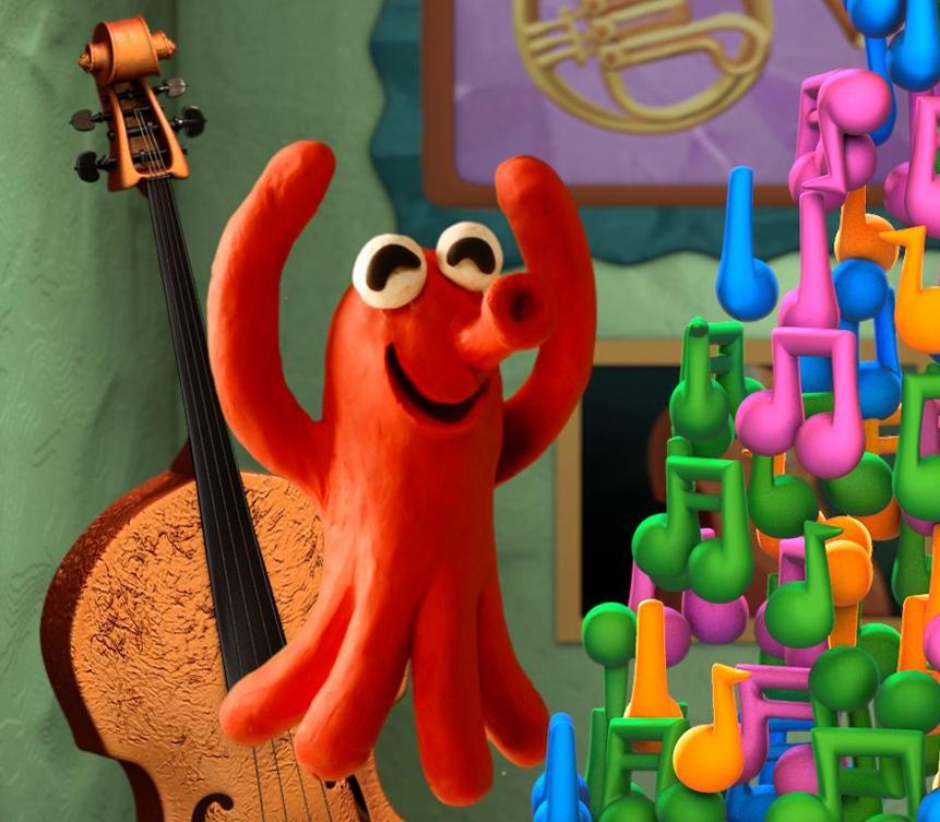 Sfondi illustrazione cartone animato bocca naso spongebob